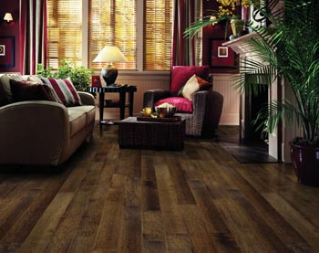 Luxury Vinyl Planks in Rochester, MN